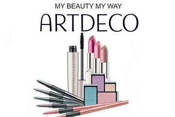 Maquillage Art déco - AC Institut Leers Lille