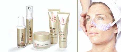 Réparation | Prendre soin de sa peau