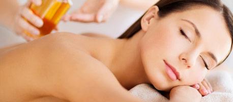 Massage Californien | Relâchez vos tensions corporelles !